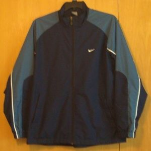 Nike lightweight Men's  Jacket.